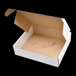 Set 10 cutii cu capac...