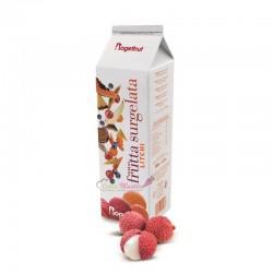 Piure de fructe congelat...