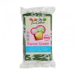 Pasta de zahar Forest...