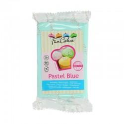 Pasta de zahar Pastel Blue...