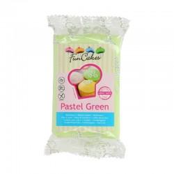Pasta de zahar Pastel Green...