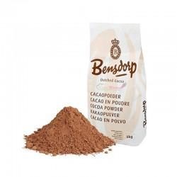 Cacao 22-24% 5kg - Bensdorp