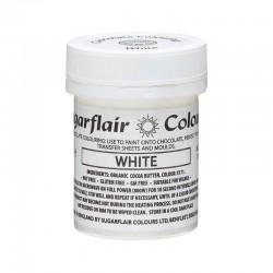 Colorant ciocolata Alb 35gr...