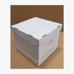 Set 5 cutii pentru tort...