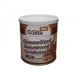 Lapte condensat caramelizat...