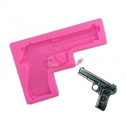 Mulaj silicon pistol
