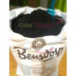 Cacao neagra Bensdorp black...