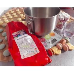 Mix pentru macarons Pakmaya...