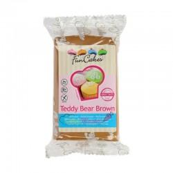 Pasta De Zahar Teddy Bear...