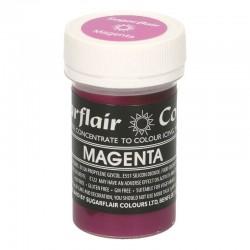 Colorant pasta Magenta 25g...