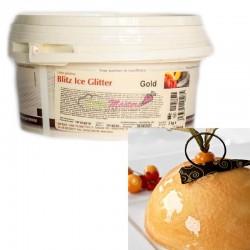 Blitz Ice Glitter Gold -...