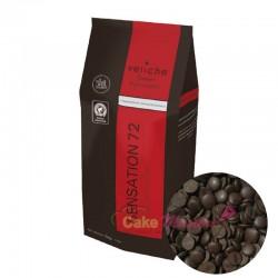 Ciocolata Neagra, Sensation...