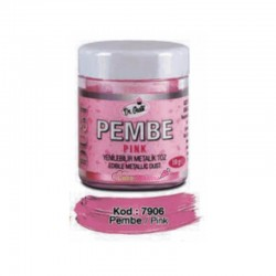 Colorant Pudra Pink...