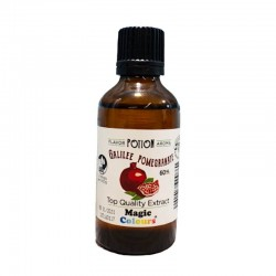 Extract Rodie 60 ml - Magic...