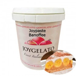 Joypaste Banoffee 1,2kg Irca