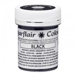 Colorant ciocolata Negru...