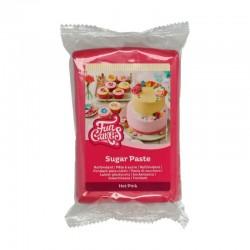 Pasta de zahar Hot Pink...