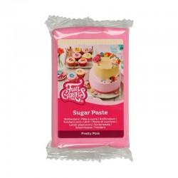 Pasta De Zahar Pretty Pink...