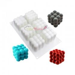 Forma silicon 6 Buble Cesil