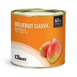 Umplutura 60% Mango - Dawn...