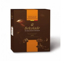 Ciocolata belgiana cu Lapte...