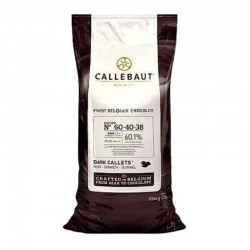 Ciocolata Neagra 60.1%...