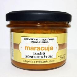 Pasta aromatizanta Maracuja...