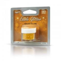 Glitter Rainbow Dust Golden...