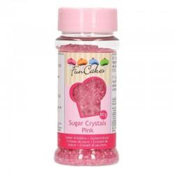 Zahar roz FunCakes 80g