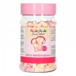 Micro marshmallows 50g -...