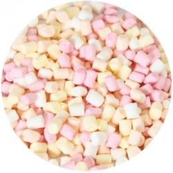 Micro marshmallows FunCakes...
