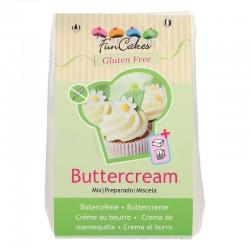 Premix Buttercream fara...