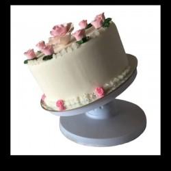 Suport rotativ  de tort