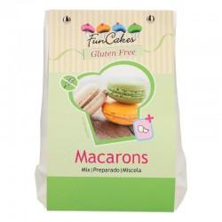 Premix pentru macarons fara...