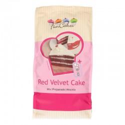 Premix Red Velvet Cake...