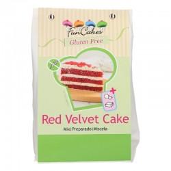 Premix Red Velvet Cake fara...