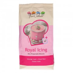 Mix Royal Icing FunCakes 900g
