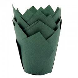 Set 36 Chese Lalea verde...