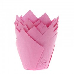 Set 36 Chese Lalea roz...
