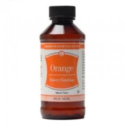 Emulsie portocale LorAnn...