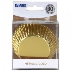 Chese auriu metalic PME