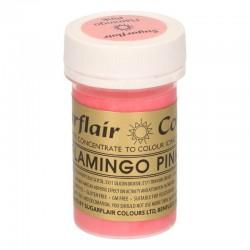 Colorant pasta Flamingo...