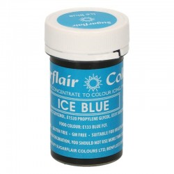 Colorant gel pastel Ice...