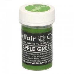 Colorant pasta Apple Green...