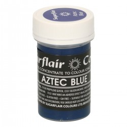 Colorant gel pastel Aztec...