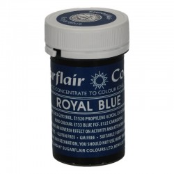 Colorant gel Royal Blue...