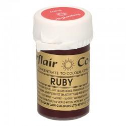 Colorant pasta Ruby 25g...