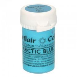 Colorant gel Arctic Blue...