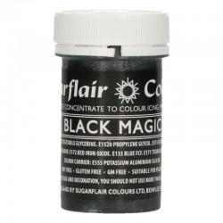 Colorant pasta Black Magic...
