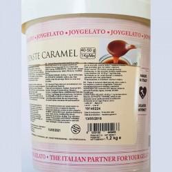 Joypaste Caramel 1,2Kg Irca